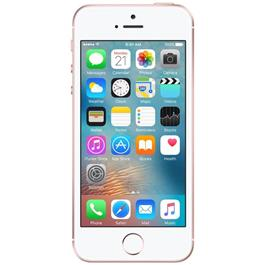 Apple iPhone SE - 32 GB - Roségoud